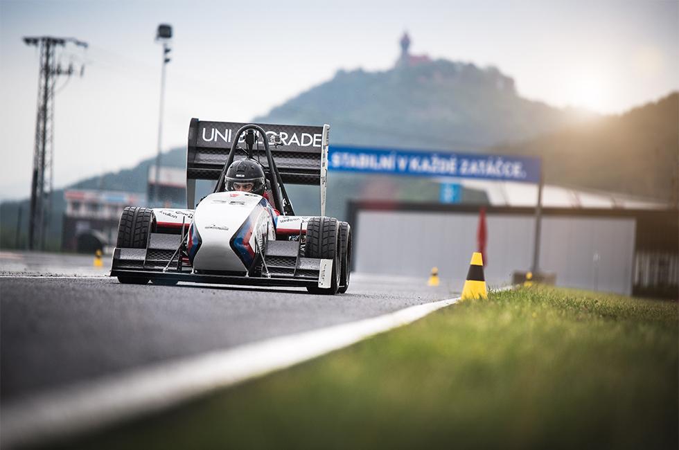 fsra 2017, drumska strela 2017, road arrow 2017, formula student, Formula Student Czech Republic, fs ceska
