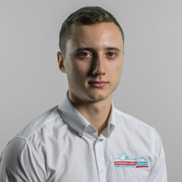 Antonije Mitrović