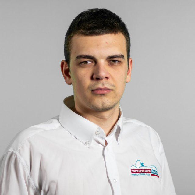 Stefan Stojković