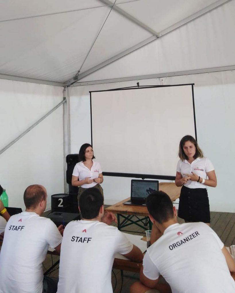 Odbrana BPP-a Rijeka 2019