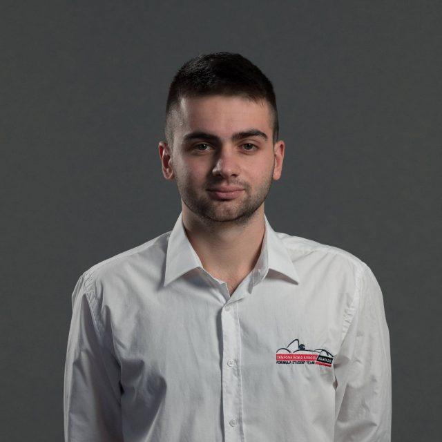 Александар Крстић