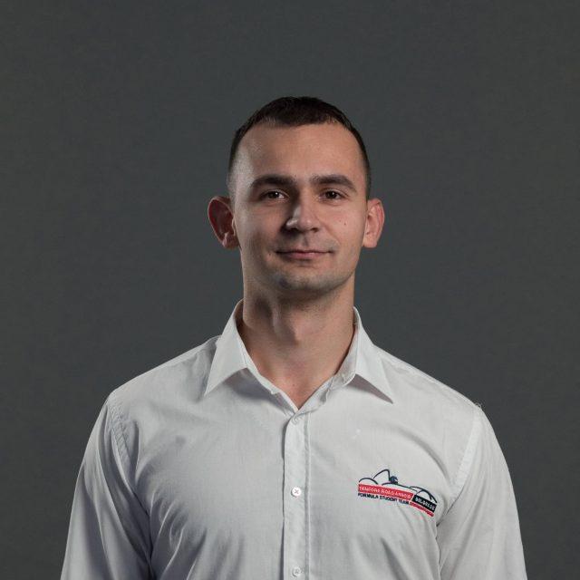 Aleksandar Pejčić