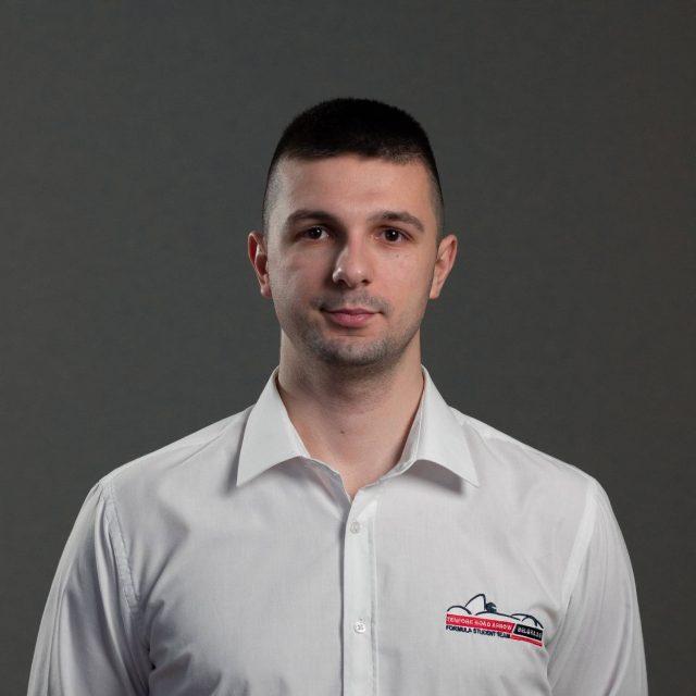 David Trivunović