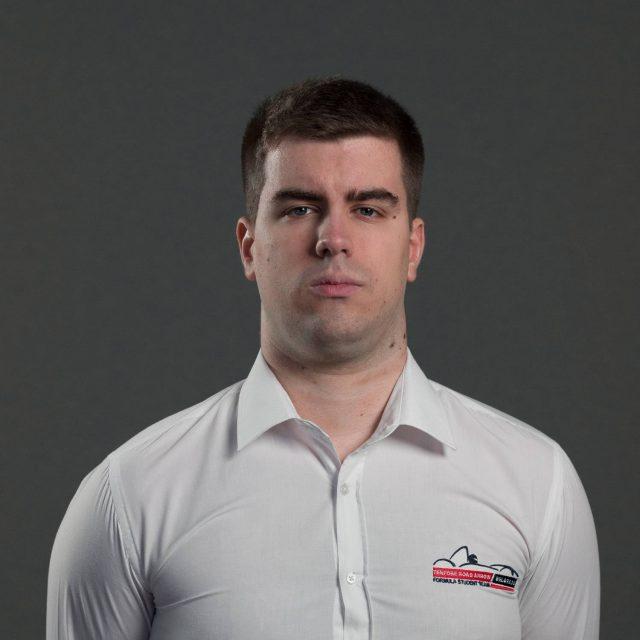 Dušan Šoškić