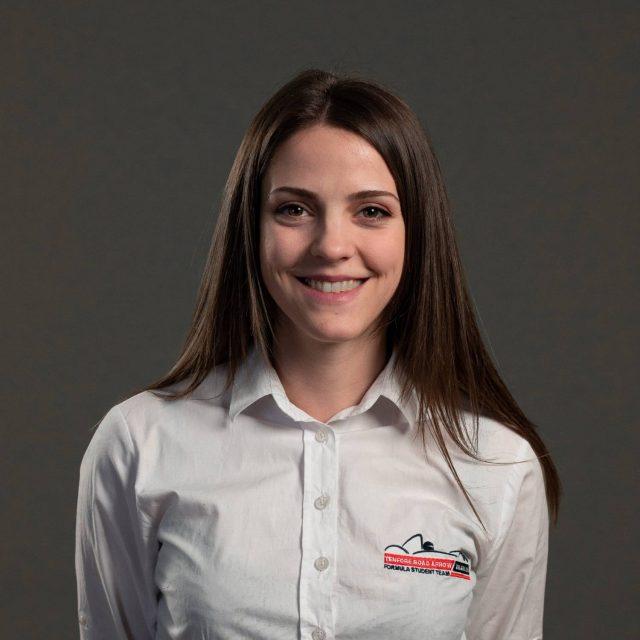 Marija Drakulić