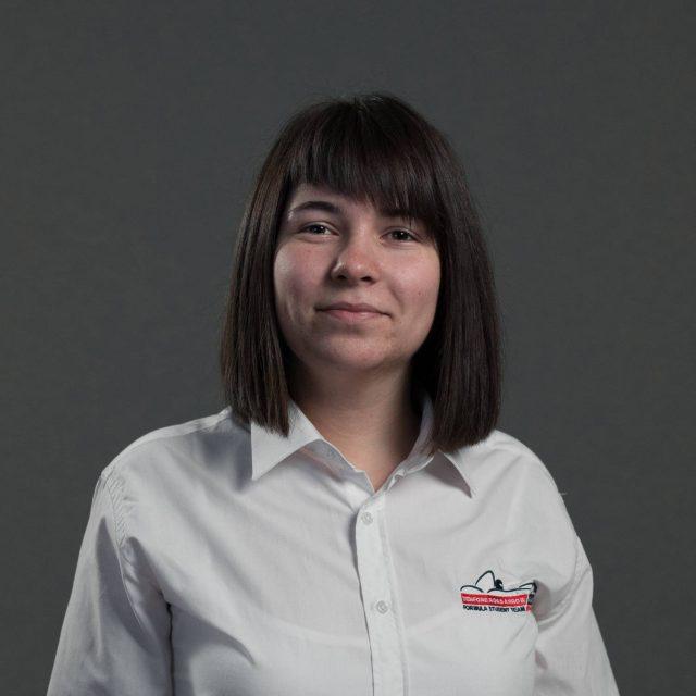 Marija Milivojević