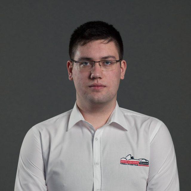 Marko Bek-Uzarov