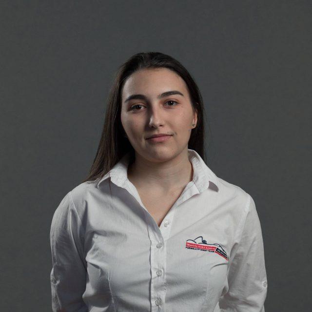 Marta Avramović