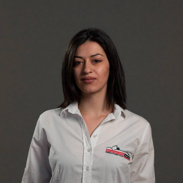 Milena Ristić
