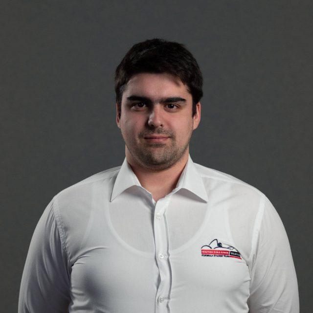 Pavle Radojković